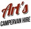 Art's Campervan Hire
